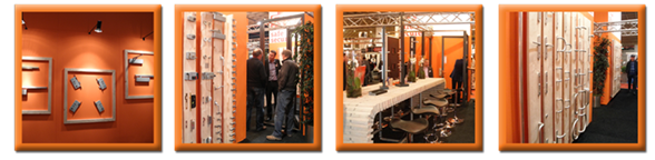 Themans S2 Stand Bouwbeurs 2011